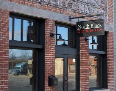 north block common