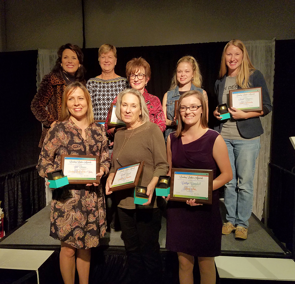 Seven local women named Leading Ladies - Claremore Main Street