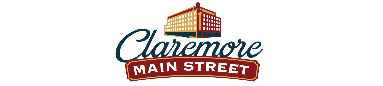 Claremore Main Street